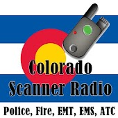 Colorado Scanner Radio