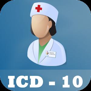 ICD 10 (With 2013 CM & PCS ) 醫療 App LOGO-硬是要APP