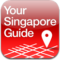YourSingapore Guide: Singapore icon