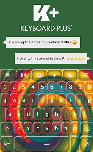 键盘加类型