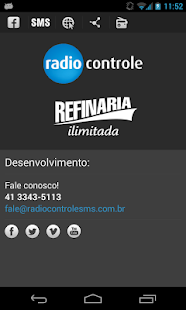 Rádio Fritura - screenshot thumbnail