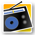 mSpot Radio™ icon