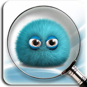 Find it 解謎 App LOGO-硬是要APP