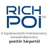 Richpoi Hírek
