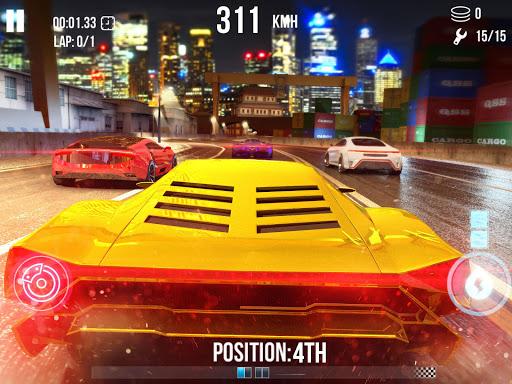 High Speed Race: Racing Need  screenshots 9