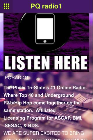 PQ Radio1