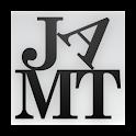 JAMT White – CM7 Theme – Free logo