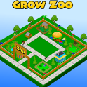 Grow Zoo icon