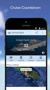 Cruise Ship Mate - All Lines- screenshot thumbnail