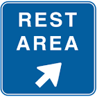 Rest Areas España icon