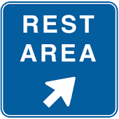 Rest Areas Spain