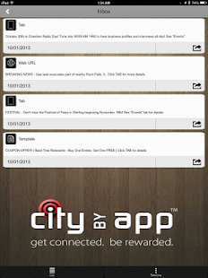 CityByApp® Sauk Valley!- screenshot thumbnail