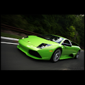 Sport cars : Lamborghini icon