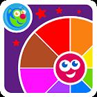 Wheel of Color icon