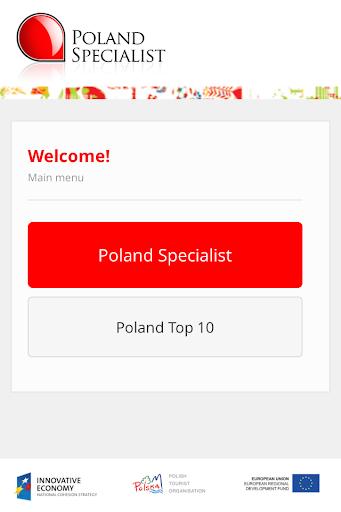 Poland Specialist