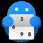 Material Sudoku icon