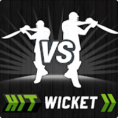 Game Hit Wicket Cricket Champions APK for Kindle