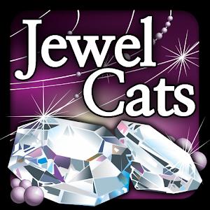 [무료]Jewel Cats 보석퍼즐게임