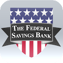 The Federal Savings Bank icon
