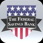 The Federal Savings Bank icon