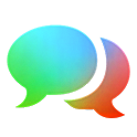 osmino chat: anonymous chat icon