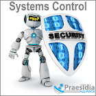 Systems Control icon