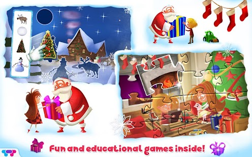 Christmas Tale - screenshot thumbnail