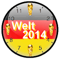 world 2014 widget icon