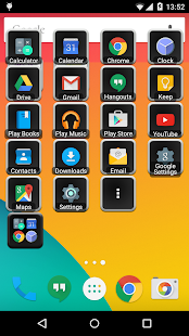 Animated Widget- screenshot thumbnail