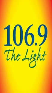 106.9 The Light- screenshot thumbnail