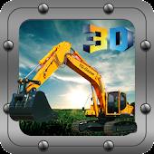 Excavator Simulator Mania 3D