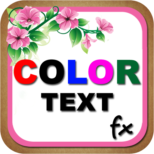 Color Text Fx Apps On Google Play