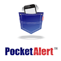 Pocket Alert icon