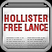 Hollister Free Lance icon