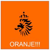 WK Voetbal Oranje Soundboard