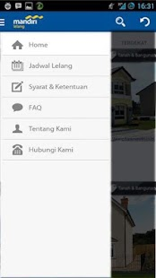 mandiri lelang- gambar mini screenshot