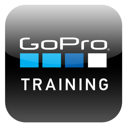 GP Training App 教育 App LOGO-APP開箱王