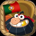 Hangman (Hang The pirata!) icon