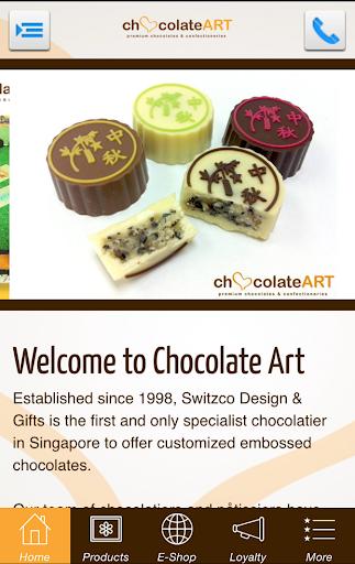 chocolateART