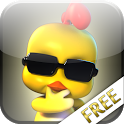 Mood Scanner - Chicken Edition icon