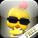 Mood Scanner - Chicken Edition icon