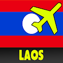 Laos Travel Guide icon