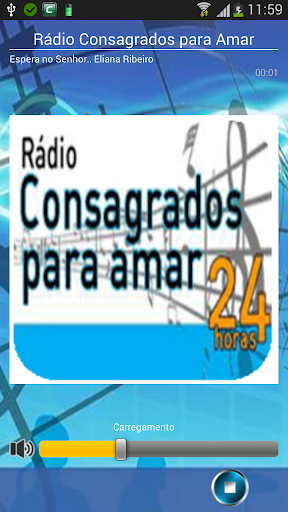 Radio Consagrados para Amar