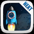 Cosmic Voyage Next Theme icon
