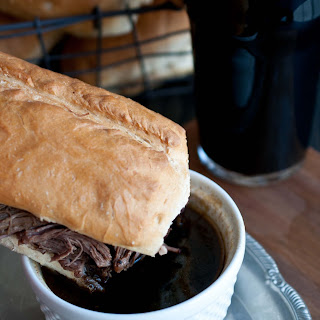 Stout French Dip