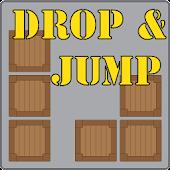 Drop'n'Jump