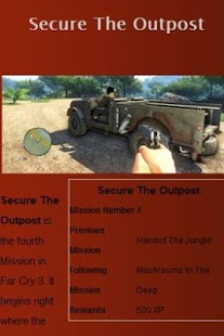 Unofficial Guide Far Cry - screenshot thumbnail