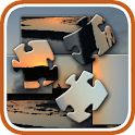 Wyoming Jigsaw and Slider icon