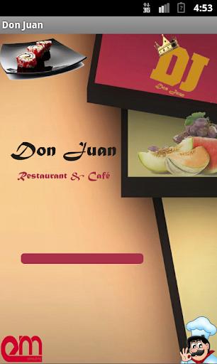 Don Juan Restaurant Café