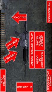 GunApp 3D (The Original) - screenshot thumbnail